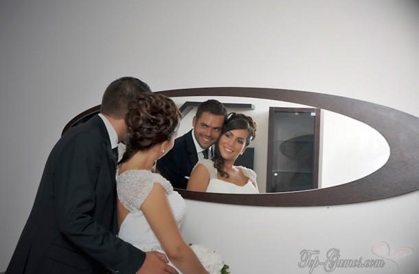 Νύχτα γάμου