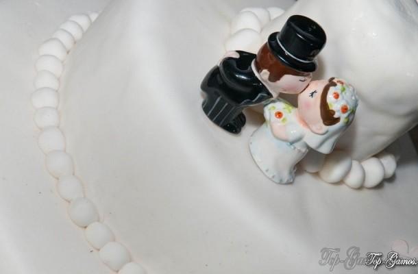Γάμος και παράδοση σε όλο τον κόσμο…