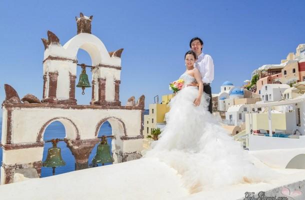 Έθιμο γάμου στην Ιαπωνία