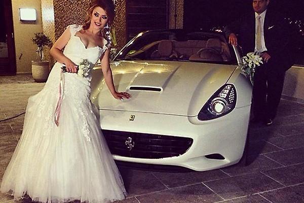 Επιλογή γαμήλιου μεταφορικού μέσου