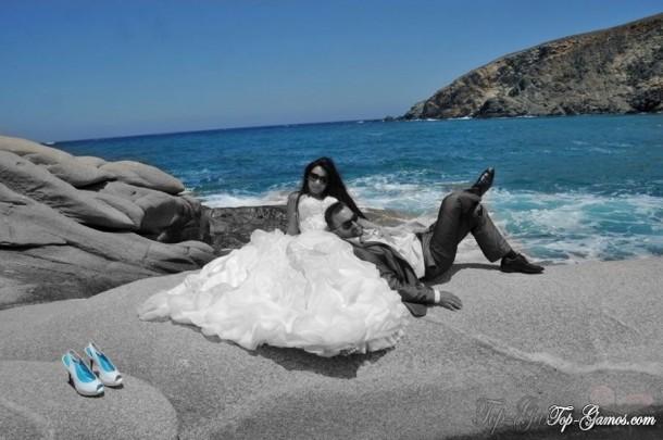 Γάμος στην Τήνο