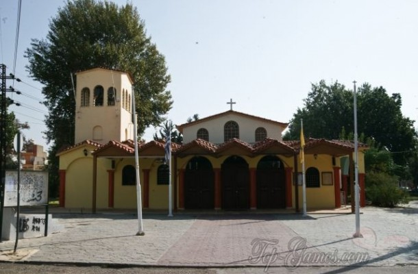 Άγιος Κωνσταντίνος