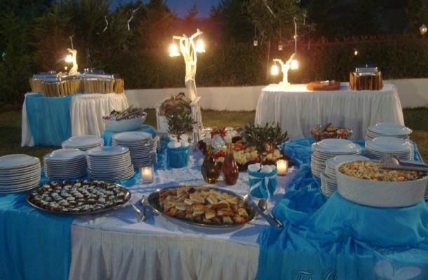 Μενού γάμου – τιμές