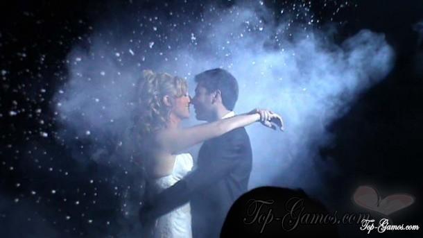 Μουσική γάμου