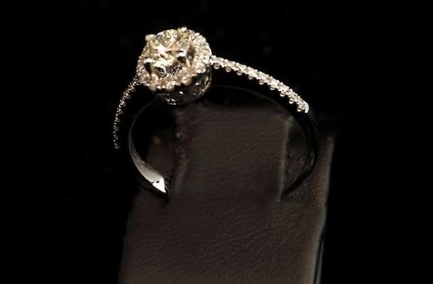 Δαχτυλίδι αρραβώνα ή γάμου με βάση τα ζώδια