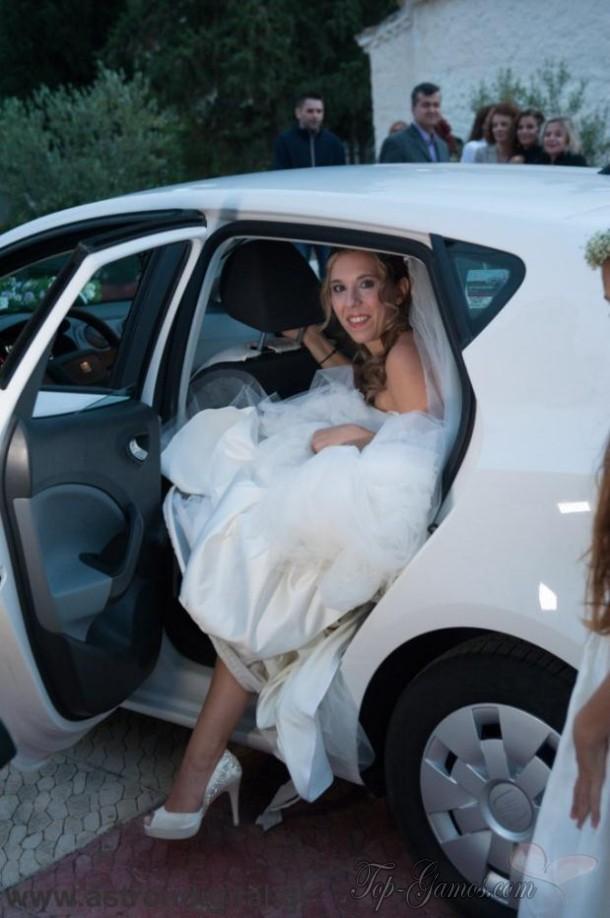 Πρόταση γάμου πρωτοχρονιάτικο δώρο | Μαίρη & Θάνος