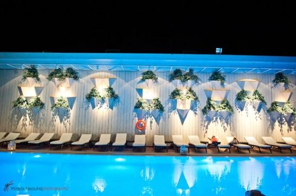 Bill & Nadia - real wedding - top-gamos- dexiosi - porto marina - 27α