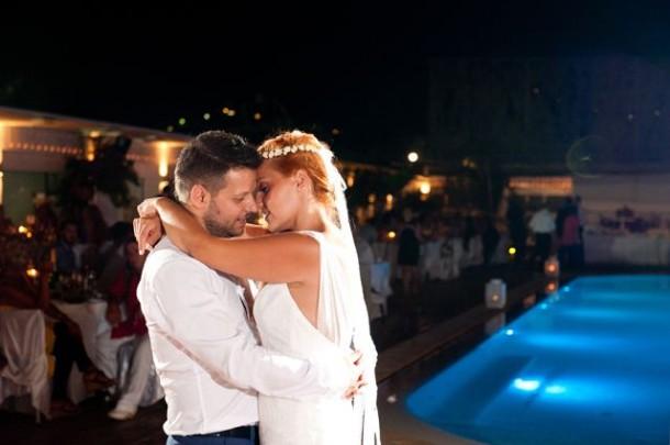 Bill & Nadia - real wedding - top-gamos- dexiosi - posrto marina - 27