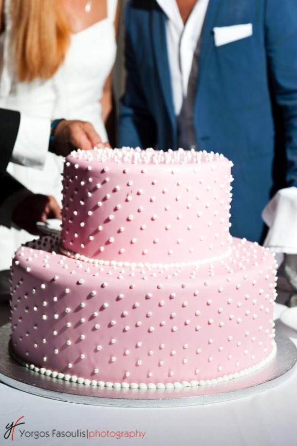 Bill & Nadia - real wedding - top-gamos- tourta - 26