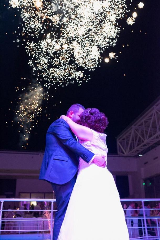 Ο γάμος που σε ταξιδεύει…| Σοφία & Αλέξης
