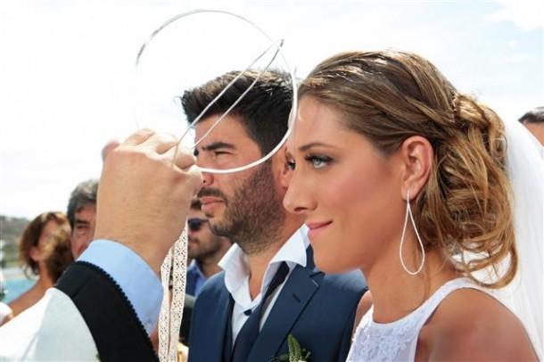 Ονειρεμένος Γάμος στη Μύκονο | Κατερίνα & Γιώργος