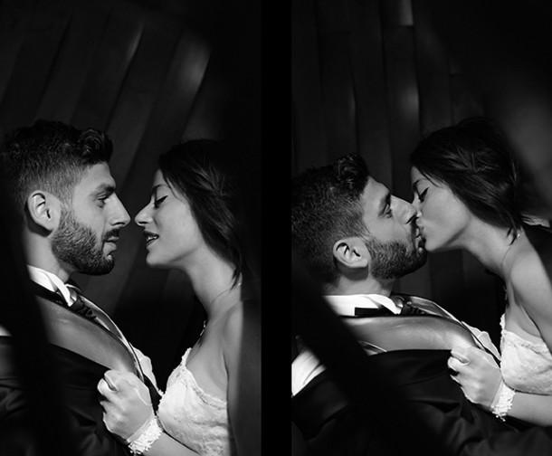 Ο γάμος της νικήτριας του νυφικού μας | Αγγελική & Γιάννης