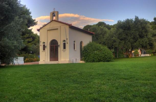 Ευαγγελισμός της Θεοτόκου | Κτήμα Latania