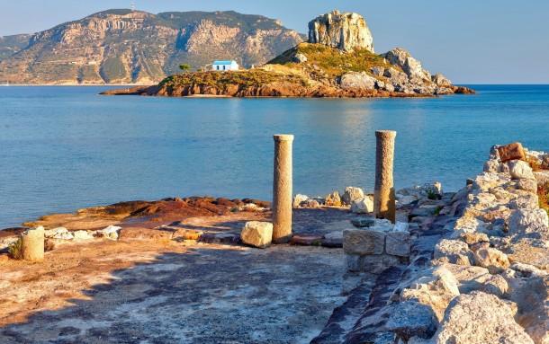 Chrysanthi - Konstantinos - Topgamos - ΑΡΧΗ