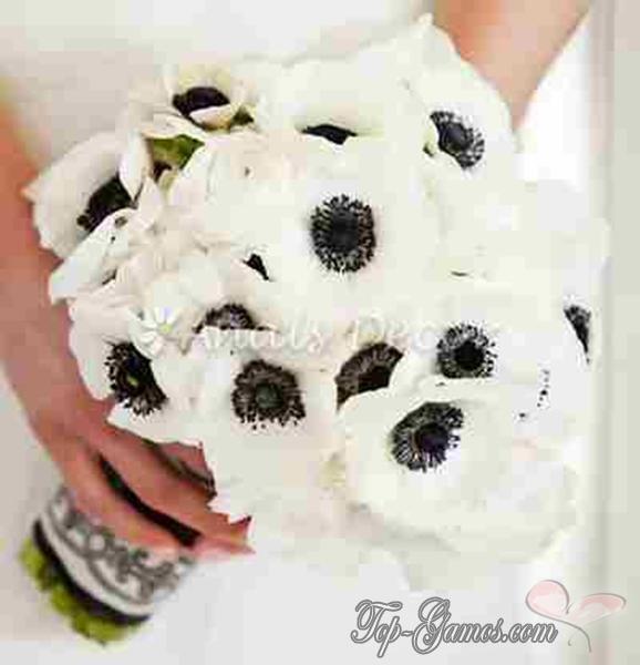 Ξέρεις τι συμβολίζουν τα λουλούδια του γάμου σου;