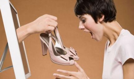 Οδηγός αγοράς νυφικών παπουτσιών από το internet