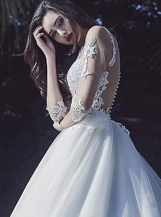 Ναντίνα - ΝΥΦΙΚΑ 2019 - by Top Γάμος