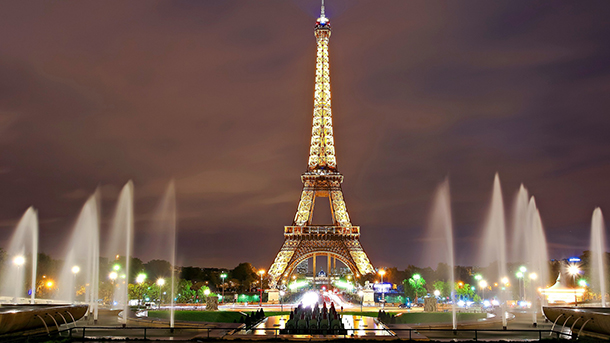 Μήνας του μέλιτος στις 7 πιο ρομαντικές πόλεις της Ευρώπης