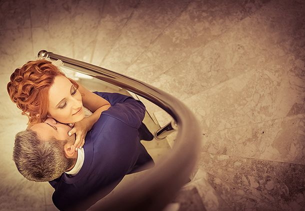 5 τρόποι ανανέωσης της σχέσης σας πριν το γάμο!