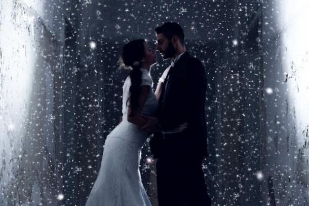 Γάμος και αγάπη