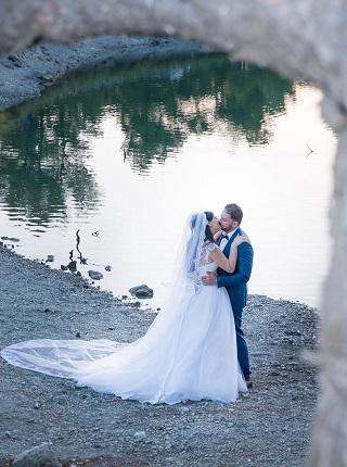 Photoirida – Μαρία Βενιζέλου - ΦΩΤΟΓΡΑΦΙΑ ΓΑΜΟΥ - by Top Γάμος