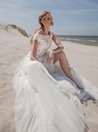 Γιώτα Καλογεροπούλου - ΝΥΦΙΚΑ 2019 - by Top Γάμος