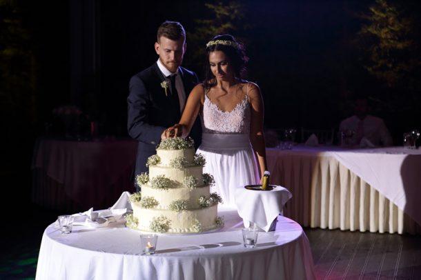 Vintage γάμος στα Αθηναϊκά προάστια | Ευγενία & Πάνος