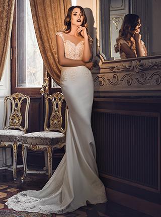 Milena - ΝΥΦΙΚΑ 2021 - by Top Γάμος