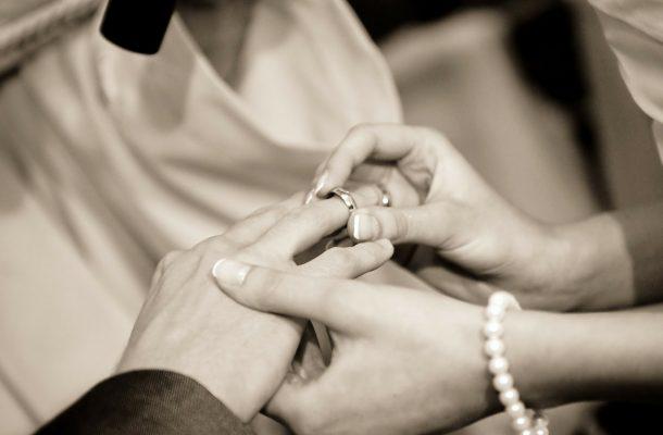 Νομικές Διαδικασίες Γάμου