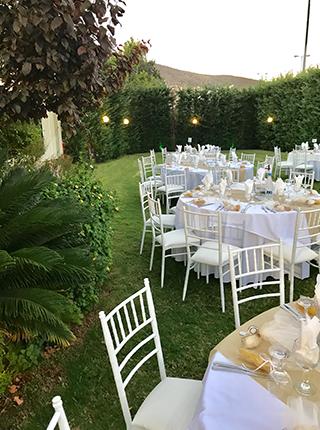 Lambiris Garden - ΚΤΗΜΑΤΑ ΓΑΜΟΥ - by Top Γάμος