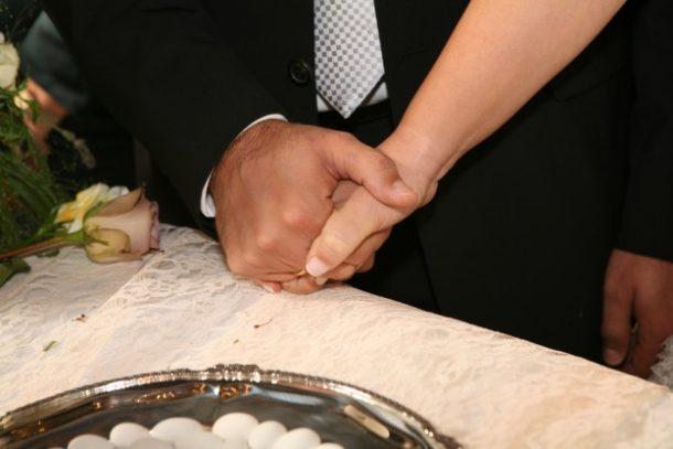Συμβολισμοί στα Ελληνικά έθιμα γάμου