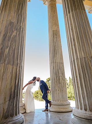 Beautiful Weddings - ΦΩΤΟΓΡΑΦΙΑ ΓΑΜΟΥ - by Top Γάμος