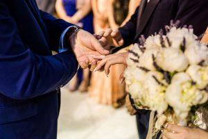 5 μυστικά ενός επιτυχημένου γάμου